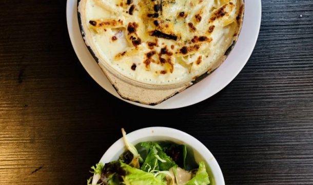 Restaurant pizzeria à Lyon